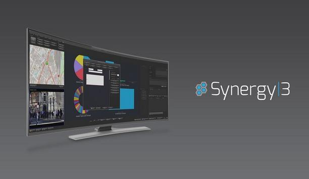 Synectics Announces Synergy 3 Interfacing With LenelS2's OnGuard® Access Control Security System