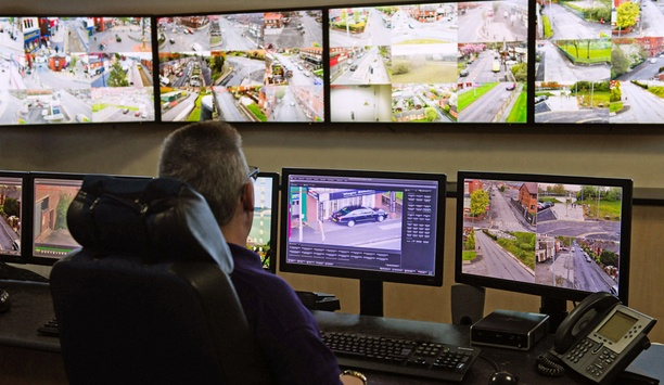 Synectics Synergy 3 Command And Control Platform Enhances Public Security For Salford City Council, UK