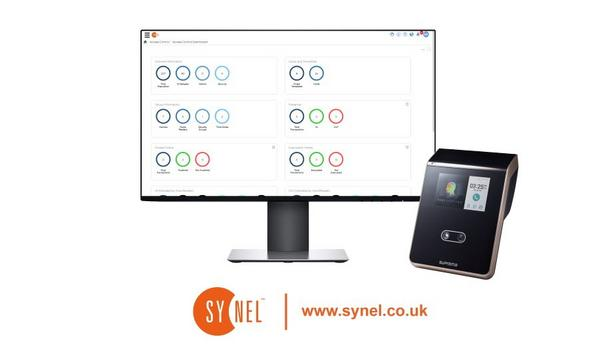 Synel Industries UK unveils scalable and cost-effective cloud-based access control solution, Synergy Access