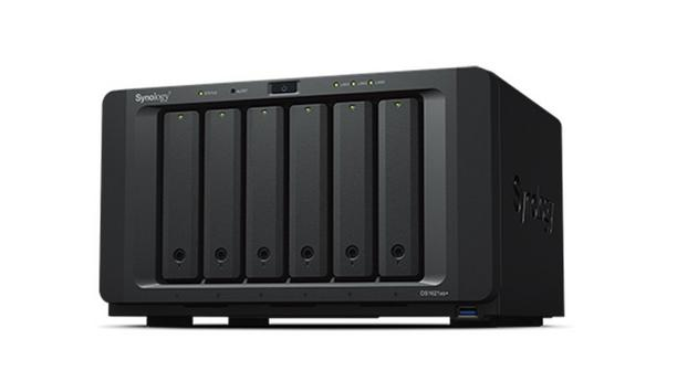 Synology Announces The Introduction Of DiskStation DS1621xs+ High-End NAS With Server-Class Performance