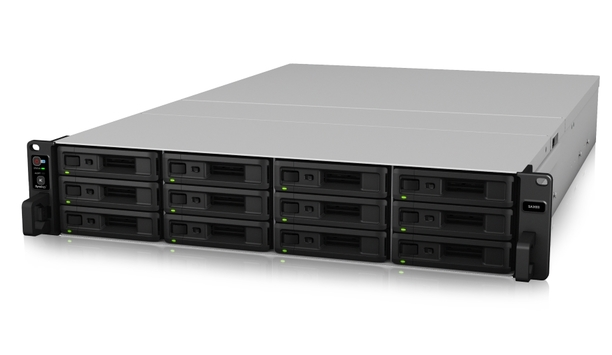 Synology Introduces SA3600, High-Performance On-Premises Storage With Petabyte Scalability