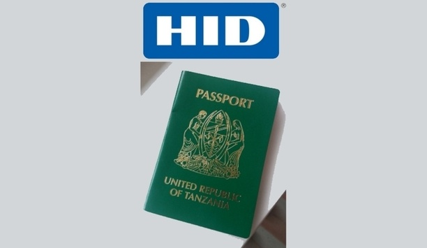 Tanzania government hires HID Global to deliver e-immigration solution and electronic passports