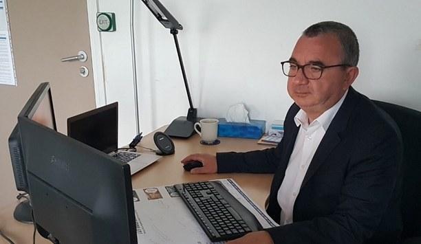 TDSi to introduce GARDiS integration software to European markets at Security Essen 2018