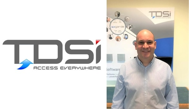 TDSi Appoints Richard Money As Distribution Channel Manager
