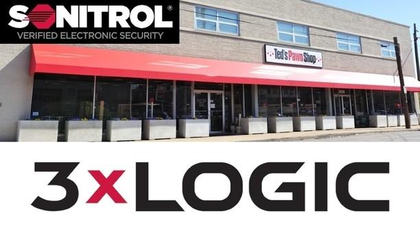 3xLOGIC's Verified Video Surveillance Solution Secures Ohio Pawn Shop