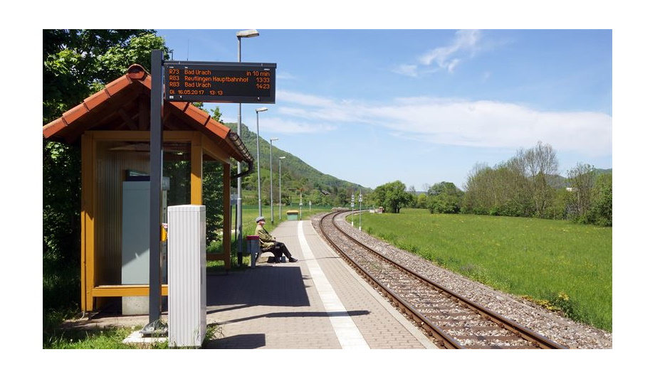 Teleste to provide display solution for Braunschweig Transit Authority to help visually impaired passengers