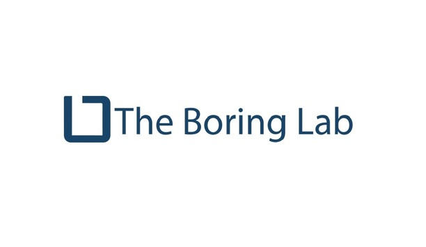 The Boring Labs Announces Achieving Gold Technology Partnership From Milestone Systems