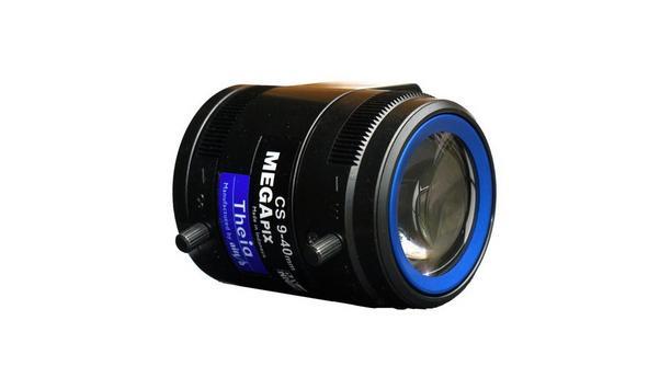 Theia Announces The Launch Of Their Varifocal Telephoto SL940 Lenses
