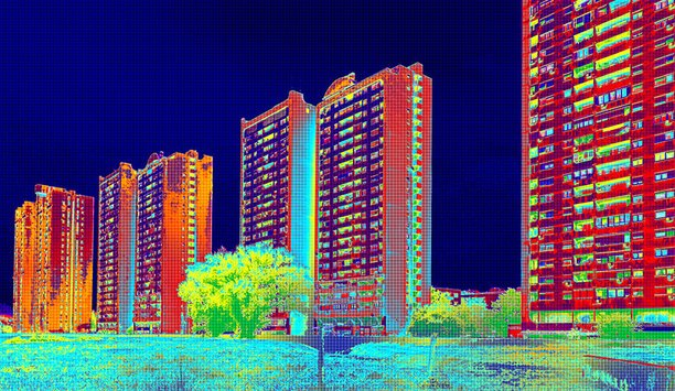 What Are The Mainstream Uses For Thermal Cameras?