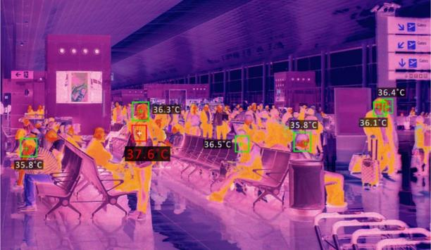 How Can Thermal Cameras Be Used Effectively for Fever Detection?
