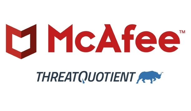 MPOWER Cybersecurity Summit 2019: ThreatQuotient named McAfee's 2019 Global Security Innovation Alliance (SIA) Partner of the Year