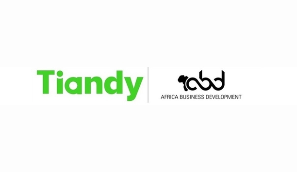 TIANDY Technologies collaborates with Africa Business Development to promote its surveillance solutions in Africa