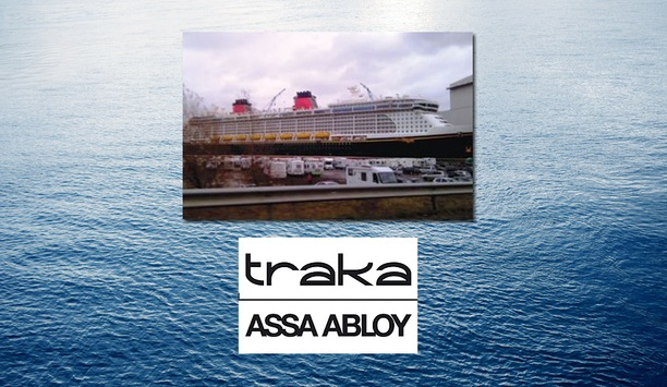 Traka Offers Intelligent Software-driven Key Cabinets For One Of The World's Leading Luxury Liners
