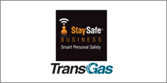 StaySafe Lone Worker Safety App Protects TransGas Employees While Working Alone Across Saskatchewan, Canada