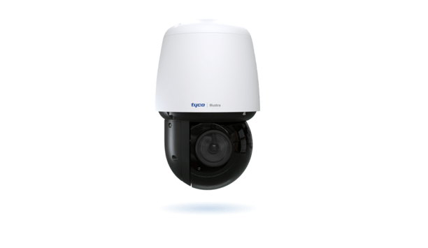 Johnson Controls Announces Tyco Illustra Flex Multi-Directional Camera With Four Separate Image Sensors