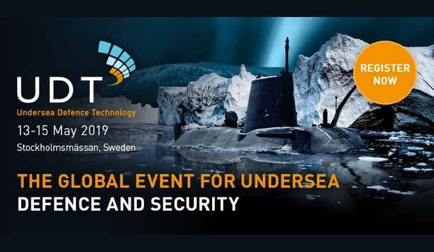 UDT 2019 focusses on undersea defence and security in a deteriorating global environment