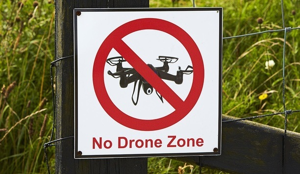 Strategies to tackle the security threat of drones