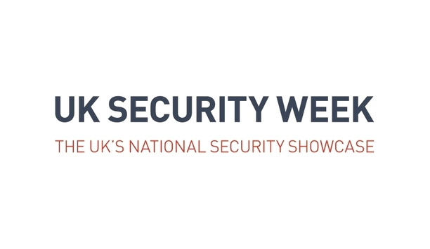 UK Security Week 2018 to focus on cybersecurity, counter terrorism and counter surveillance