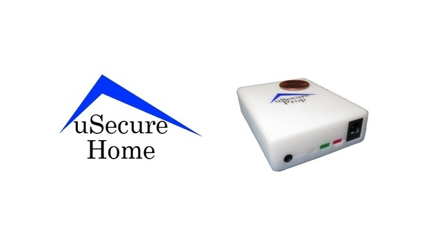 USecureProp LLC Unveils Patented Device For Homeowners To Self-monitor Existing Security System