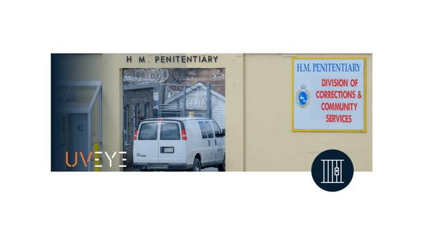 UVeye Provides Helios UVSS Camera System To Enhance Under-Vehicle Inspection In Prisons
