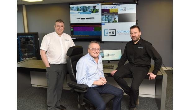 Ultimate Visual Solutions (UVS) Announces Expansion Of Their Company Facility Due To Customer Demands