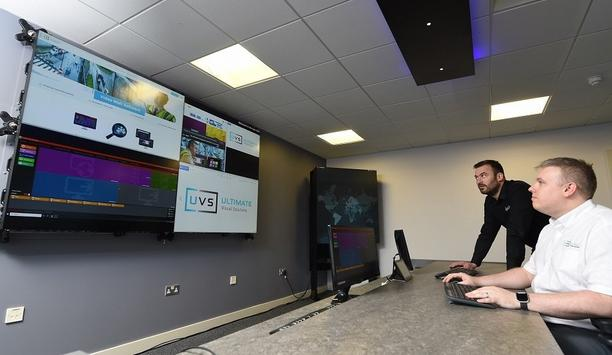 Ultimate Visual Solutions Announces Completion Of One Million Hours Of Uninterrupted Operation Since The COVID-19 Lockdown