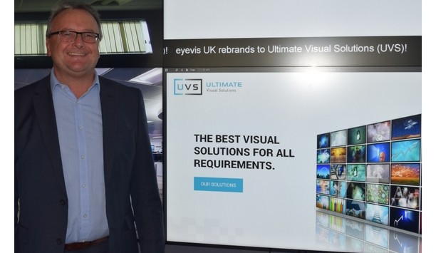 Ultimate Visual Solutions (UVS) Works On Projects In 15 Countries To Provide Enhanced Products And Services