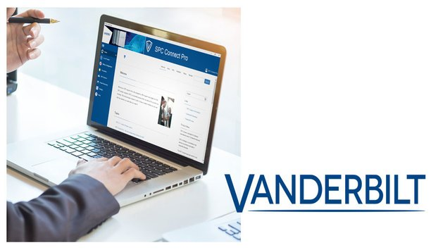 Vanderbilt releases SPC Connect Pro programming tool for SPC systems