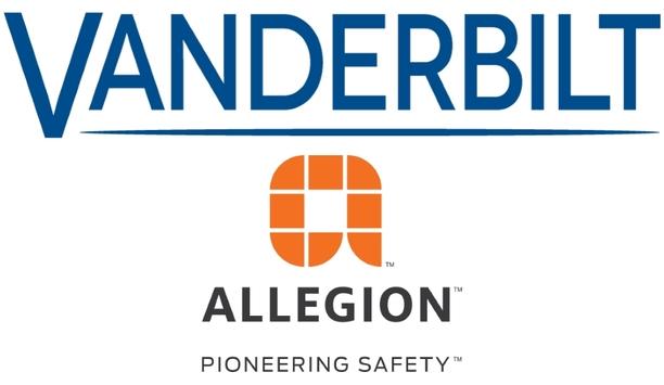 Vanderbilt Integrates SMS With Allegion's Von Duprin To Enhance Security At K-12 And Universities