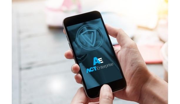 Vanderbilt integrates ASSA ABLOY's Aperio technology with its ACT Enterprise platform