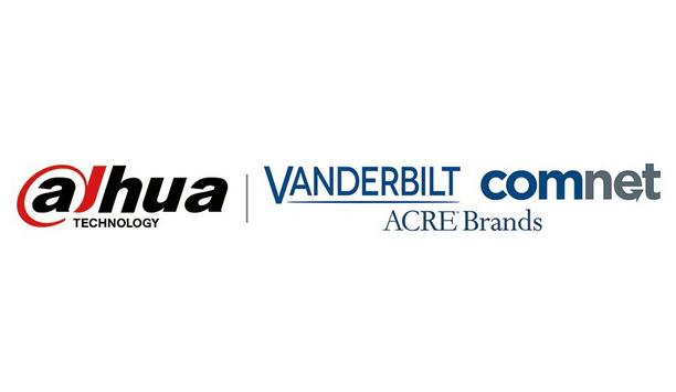 Vanderbilt Industries becomes the 50th partner of the Dahua ECO Partner Program