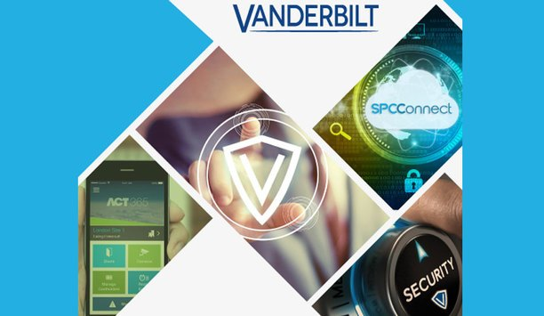 Remote monitoring with Vanderbilt's SPC Connect and ACT365