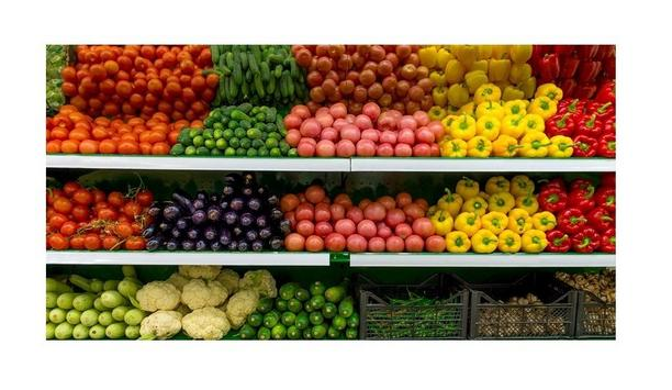 Vanderbilt's ACT365 cloud-based access control secures entrances to supermarket in Sweden