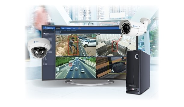 Vicon launches Valerus 18.2 VMS with features like video analytics, NVR failover and much more