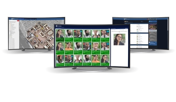 Vicon enhances VAX Access control software & hardware for programming flexibility and effective monitoring