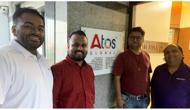 ATOS Global LLP appointed Video Storage Solutions' appliances distributor in the Indian Subcontinent