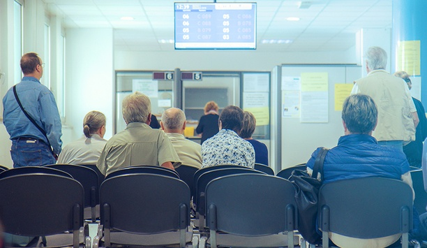 How Technology Contributes To Better Healthcare Facility Security