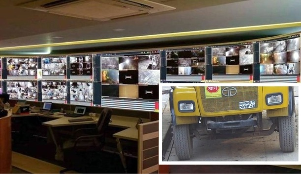 Videonectics provides IVMS, IVA and ANPR systems to enhance security at Meghna Group of Industries