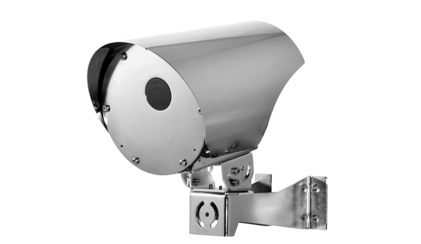 Videotec releases NTX IP68 stainless steel thermal camera to provide preventative surveillance system