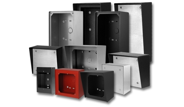 Viking expands VE-Series surface mount boxes