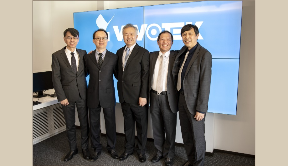 VIVOTEK Announces Election Of New Board Of Directors At Its 2020 Annual Shareholder Meeting