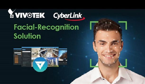 VIVOTEK And CyberLink Announce Integration Of VAST 2 VMS And CyberLink's FaceMe® Security Facial Recognition Software