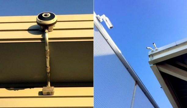 VIVOTEK's Total Surveillance Solutions Secures DHL Distribution Center, Sao Paula