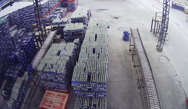 VIVOTEK VAST Used In Successful IP Surveillance Project At Varun Beverages Ltd.
