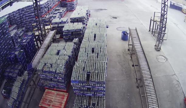VIVOTEK VAST Used In Successful IP Surveillance Project At Varun Beverages Ltd.