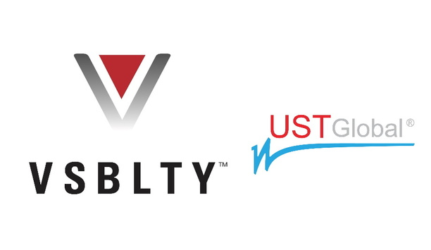 VSBLTY Enters Into A Strategic Partnership With UST Global To Expand Business In Retail Software Field
