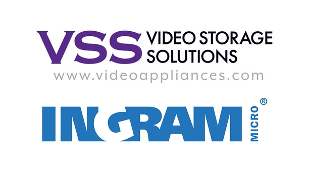 Video Storage Solutions signs distribution agreement with Ingram Micro