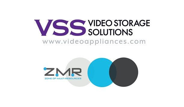 Video Storage Solutions And ZMR Sign Distribution Partnership For The Kingdom Of Saudi Arabia