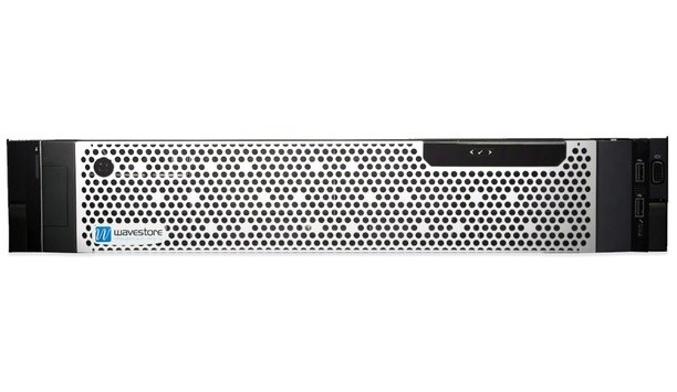 Wavestore's new NVR series utilises BCDVideo's video processing technology
