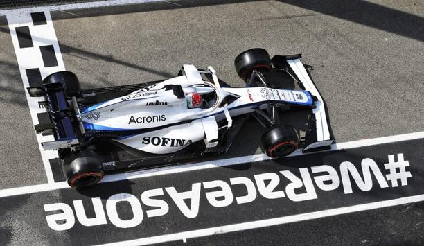 Williams Racing announces renewal of their partnership with Acronis to enhance cybersecurity solutions